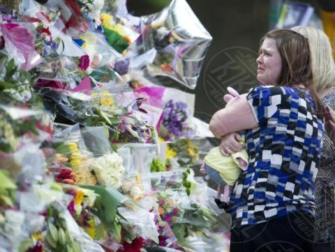Rebecca Rigby - Londra - 26-05-2013 - Tutti gli attentati terroristici nel Regno Unito dal 2005