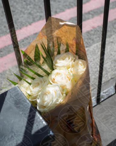 Tributo vittime attentato London Bridge - Londra - 04-06-2017 - Tutti gli attentati terroristici nel Regno Unito dal 2005