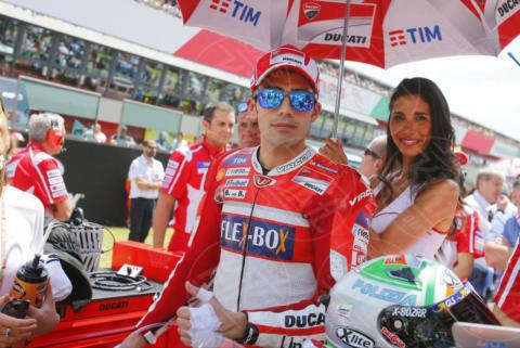 Michele Pirro, Mugello - Mugello - 04-06-2017 - Moto GP: le immagini del Mugello. Vince Dovizioso
