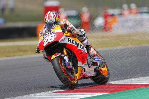 Mugello, Dani Pedrosa - Mugello - 04-06-2017 - Moto GP: le immagini del Mugello. Vince Dovizioso