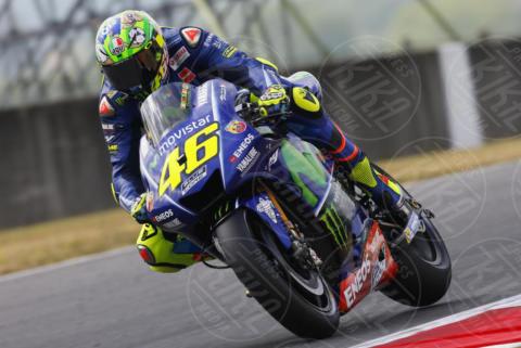 Mugello, Valentino Rossi - Mugello - 04-06-2017 - Moto GP: le immagini del Mugello. Vince Dovizioso