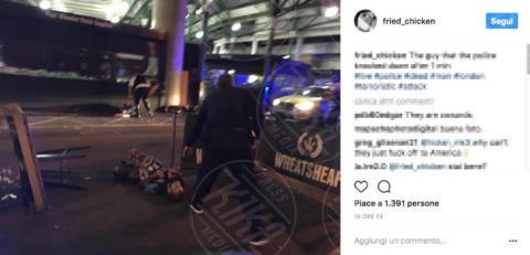 Attentato Londra - Londra - Tutti gli attentati terroristici nel Regno Unito dal 2005