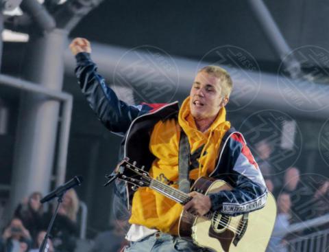 Justin Bieber - Manchester - 04-06-2017 - Justin Bieber cancella le restanti date del Purpose Tour