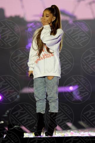Ariana Grande - Manchester - 04-06-2017 - Ariana Grande cancella un altro concerto, angoscia tra i fan