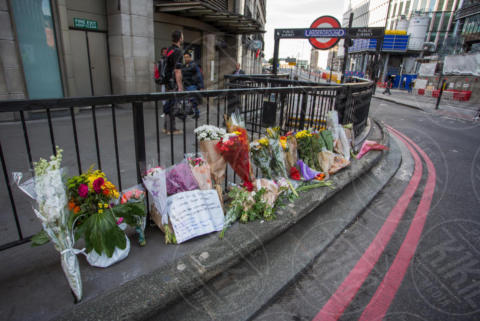 Attentato London Bridge, Attentato a Londra - Londra - 05-06-2017 - London Bridge, la testimonianza di Attilio Solinas