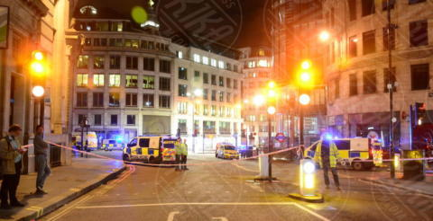 Attentato London Bridge, Attentato a Londra - Londra - 04-06-2017 - London Bridge, la testimonianza di Attilio Solinas