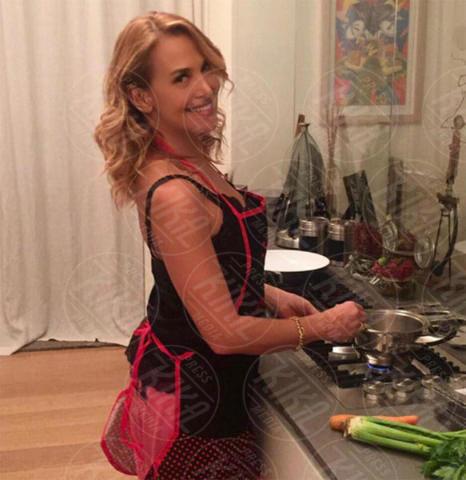 Barbara D'Urso - 18-08-2016 - GF Nip o Vip? Ilary Blasi su tutte le furie