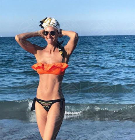 Martina Colombari - Milano - 09-03-2017 - Martina Colombari si sfoga: