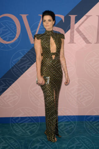 Jaimie Alexander - New York - 06-06-2017 - CFDA Awards 2017: ecco chi è la Bella in rosa sul blue carpet...