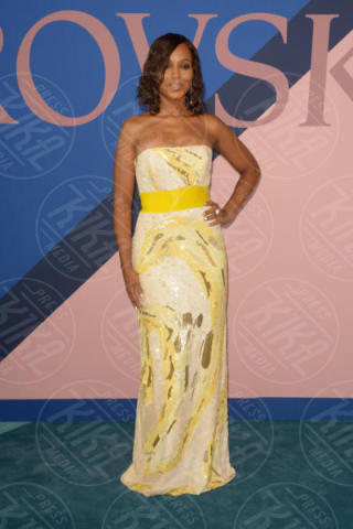 Kerry Washington - New York - 06-06-2017 - CFDA Awards 2017: ecco chi è la Bella in rosa sul blue carpet...