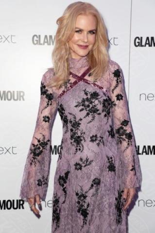 Nicole Kidman - Londra - 06-06-2017 - Liz Hurley, 52 anni e un fisico da sballo, come tante colleghe