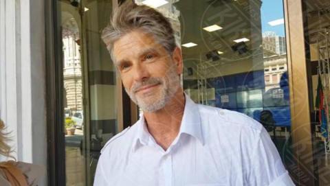 Clayton Norcross - Genova - Beautiful arriva a Genova grazie a Thorne Forrester