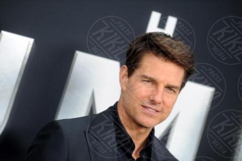 Tom Cruise - New York - 06-06-2017 - Tom Cruise responsabile della morte di due persone sul set