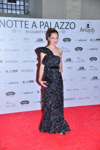 Valeria Bilello - Roma - 08-06-2017 - Alessandra Mastronardi è la stella più splendente dell'Anlaids