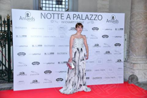 Angela Curri - Roma - 08-06-2017 - Alessandra Mastronardi è la stella più splendente dell'Anlaids
