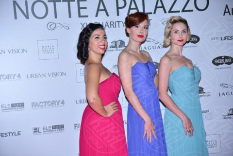 Ladyvette - Roma - 08-06-2017 - Alessandra Mastronardi è la stella più splendente dell'Anlaids