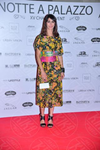 Olivia Magnani - Roma - 08-06-2017 - Alessandra Mastronardi è la stella più splendente dell'Anlaids