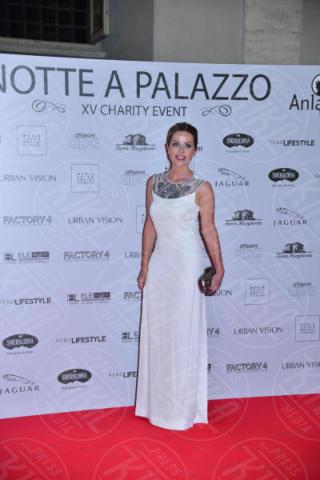 Chantal Sciuto - Roma - 08-06-2017 - Alessandra Mastronardi è la stella più splendente dell'Anlaids