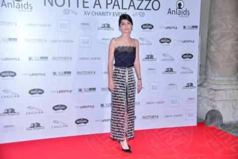 Alessandra Mastronardi - Roma - 08-06-2017 - Alessandra Mastronardi è la stella più splendente dell'Anlaids
