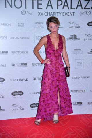 Ginevra Odescalchi - Roma - 08-06-2017 - Alessandra Mastronardi è la stella più splendente dell'Anlaids