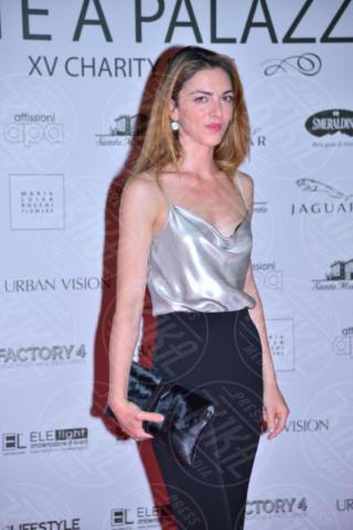 Giulia Andò - Roma - 08-06-2017 - Alessandra Mastronardi è la stella più splendente dell'Anlaids