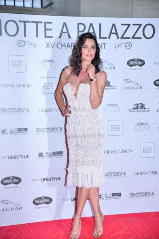 Catrinel Marlon - Roma - 08-06-2017 - Alessandra Mastronardi è la stella più splendente dell'Anlaids