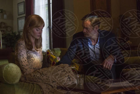 Big Little Lies, Alexander Skarsgard, Nicole Kidman - Los Angeles - 08-06-2017 - Nicole Kidman: