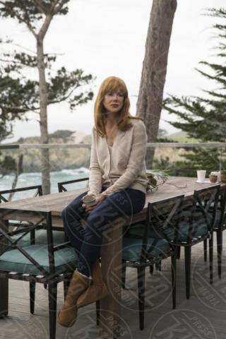 Big Little Lies, Nicole Kidman - Los Angeles - 08-06-2017 - Nicole Kidman: