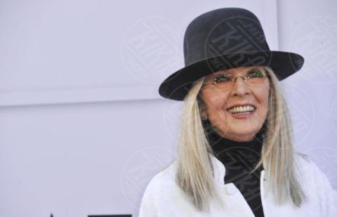 Diane Keaton - Los Angeles - 09-06-2017 - Diane Keaton shock: