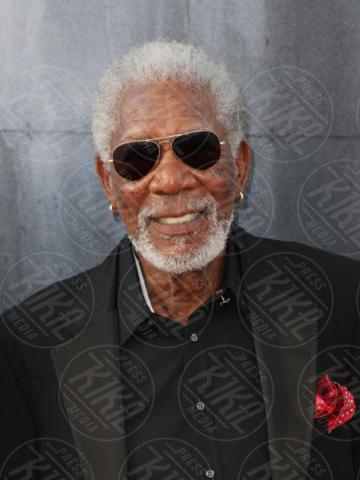 Morgan Freeman - Hollywood - 08-06-2017 - 10 star che non pensavi fumassero marijuana