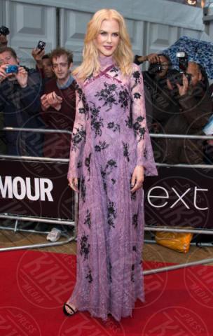 Nicole Kidman - Londra - 06-06-2017 - Nicole Kidman e Laura Bailey: chi lo indossa meglio?