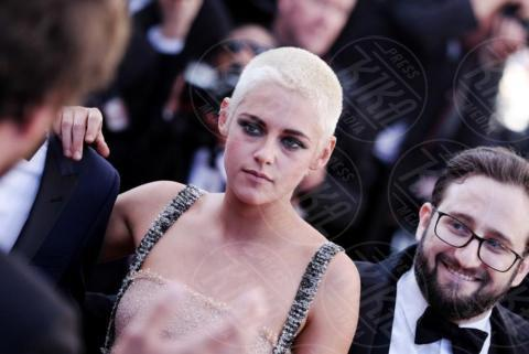 Kristen Stewart - Cannes - 20-05-2017 - Kristen Stewart finisce nella rete degli hacker