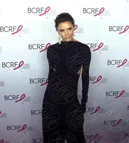 Victoria Beckham - New York - 12-05-2017 - Da Victoria ad Angelina a Kaia: se la magrezza non è bellezza