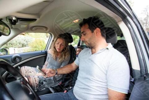 Piergiorgio Alberti, Sabrina Loteta, Giuseppe Alberti - Messina - 11-06-2017 - Arrivano i dispositivi per non dimenticare i bambini in auto