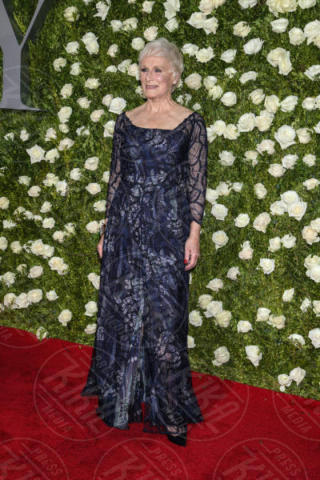 Glenn Close - New York - 11-06-2017 - Scarlett Johansson & Co.: i Tony Awards sembrano gli Oscar