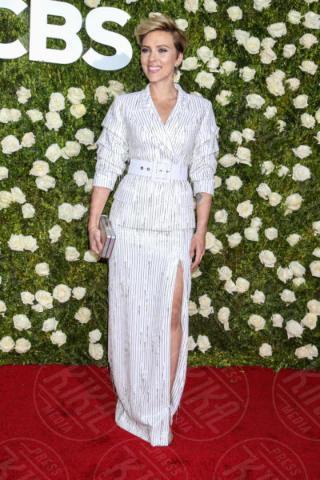 Scarlett Johansson - New York - 11-06-2017 - Scarlett Johansson & Co.: i Tony Awards sembrano gli Oscar