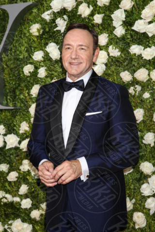 Kevin Spacey - New York - 11-06-2017 - Colpo di scena: l'accusatore di Kevin Spacey ritira le accuse
