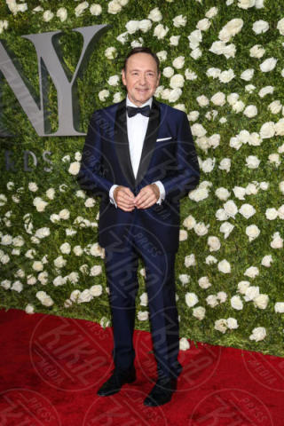 Kevin Spacey - New York - 11-06-2017 - Scarlett Johansson & Co.: i Tony Awards sembrano gli Oscar