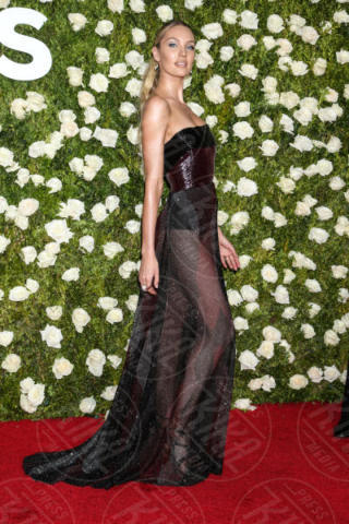 Candice Swanepoel - New York - 11-06-2017 - Scarlett Johansson & Co.: i Tony Awards sembrano gli Oscar