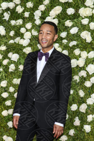 John Legend - New York - 11-06-2017 - Scarlett Johansson & Co.: i Tony Awards sembrano gli Oscar