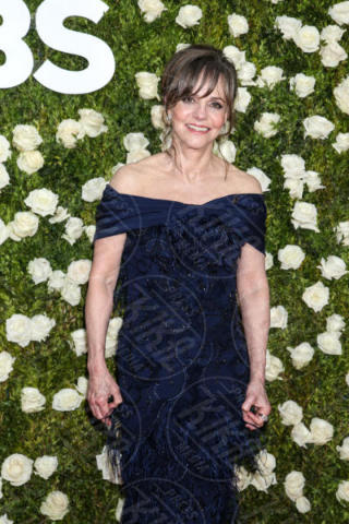 Sally Field - New York - 11-06-2017 - Scarlett Johansson & Co.: i Tony Awards sembrano gli Oscar
