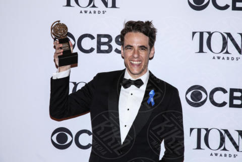 Steven Levensen - New York - 11-06-2017 - Scarlett Johansson & Co.: i Tony Awards sembrano gli Oscar