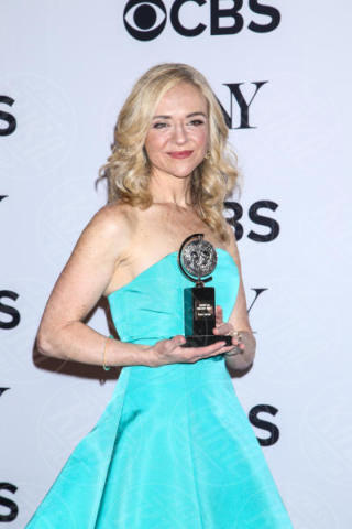 Rachel Bay Jones - New York - 11-06-2017 - Scarlett Johansson & Co.: i Tony Awards sembrano gli Oscar