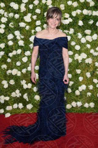 Sally Field - New York - 12-06-2017 - Scarlett Johansson & Co.: i Tony Awards sembrano gli Oscar