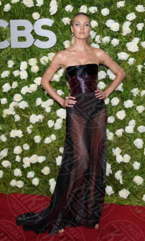 Candice Susan Swanepoel - New York - 12-06-2017 - Scarlett Johansson & Co.: i Tony Awards sembrano gli Oscar