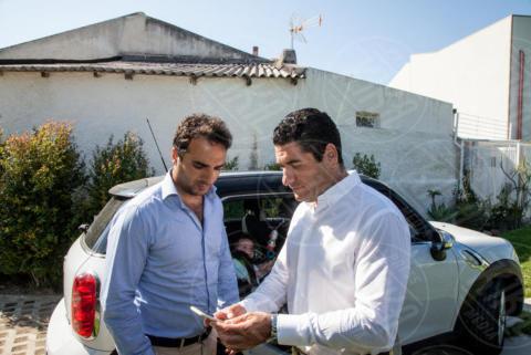 Giuseppe Alberti, Giuseppe Ferrito - Messina - 09-06-2017 - Arrivano i dispositivi per non dimenticare i bambini in auto