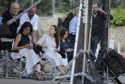 Lily Collins, Penelope Cruz - Barcellona - 12-06-2017 - Penelope Cruz-Lily Collins, che coppia per Lancome!