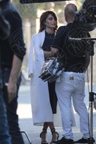 Penelope Cruz - Barcellona - 12-06-2017 - Penelope Cruz-Lily Collins, che coppia per Lancome!