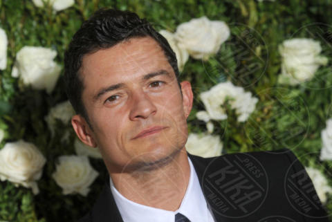 Orlando Bloom - New York - 11-06-2017 - I vip come polli da spennare: guarda quante star derubate