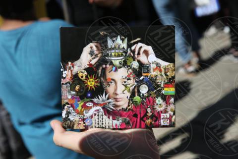 Ghali - Palermo - 07-06-2017 - Ghali a Palermo: fan in delirio per il rapper del momento